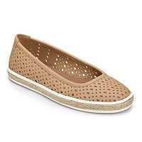 A2 by Aerosoles Trust Fund Women's Flats
