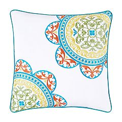 37 West Fiona Throw Pillow