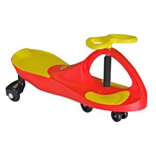 PlasmaCar Ride-On Toy Vehicle