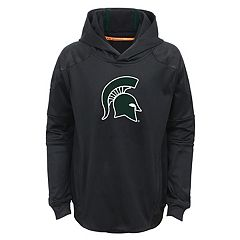 Boys 8-20 Michigan State Spartans Mach Hoodie