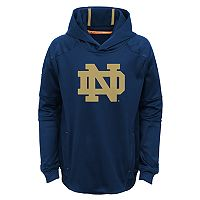Boys 8-20 Notre Dame Fighting Irish Mach Hoodie