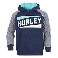 Boys 8-20 Hurley Stadium Lines Pullover