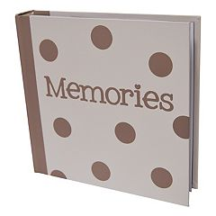 New View 'Memories' Photo Album