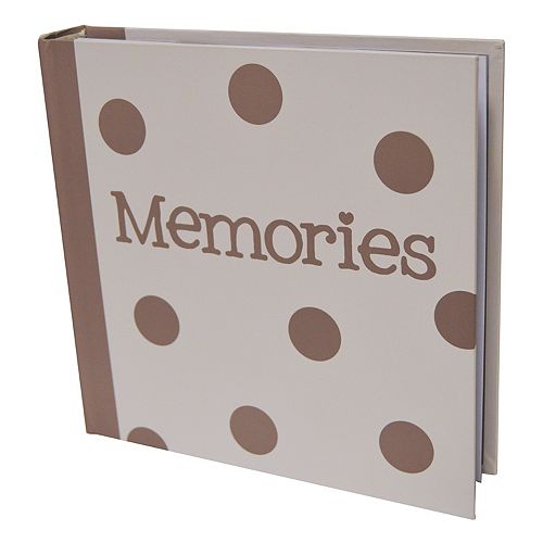 "New View ""Memories"" Photo Album"