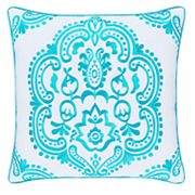 37 West Juniper Throw Pillow