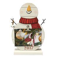 St. Nicholas Square® Snowman