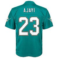 Boys 8-20 Miami Dolphins Jay Ajayi Replica Jersey
