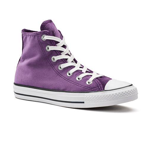 Women s Converse Chuck Taylor All Star Velvet High Top Sneakers 252efff9e