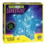 Creativity For Kids String Art Starlight