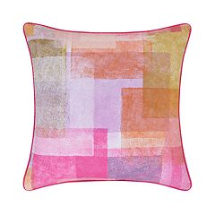 37 West Boho Throw Pillow
