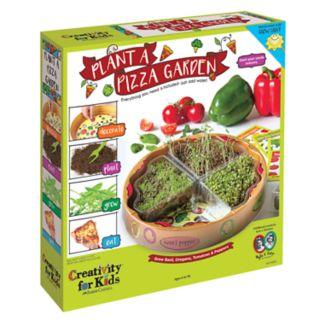 Creativity For Kids Plant A Pizza Garden