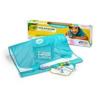 Crayola Color & Erase Mat