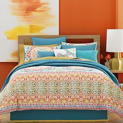 37 West Fiona Comforter Set