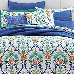 37 West Palmetto Comforter Set