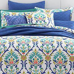 37 West Palmetto Comforter Set