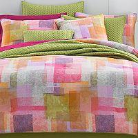 37 West Boho Comforter Set