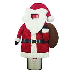 St. Nicholas Square® Santa Suit Wine Bottle Cover