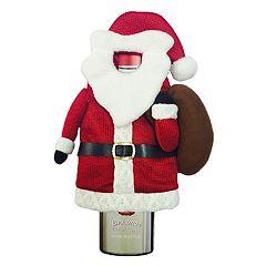 St. Nicholas Square® Santa Suit Wine Bottle Cover