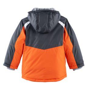 Boys 4-7 ZeroXposur Jake Heavyweight Jacket
