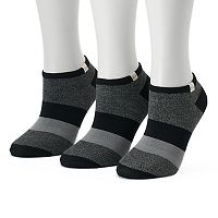 Women's Under Armour Essential Comfort 3-pk. Liner Socks