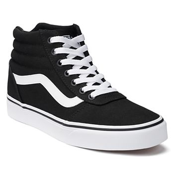 Vans Ward Hi Women s Skate Shoes d42232dda