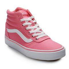 5caee707b0b0af Vans Ward Hi Women s Skate Shoes