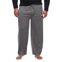 Big & Tall Van Heusen Performance Lounge Pants