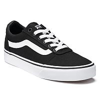Vans Ward Low Women's Skate Shoes