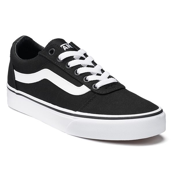 vans style
