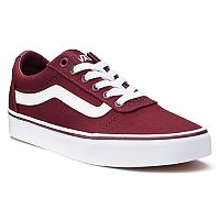 Vans Ward Women's Canvas Skate Shoes