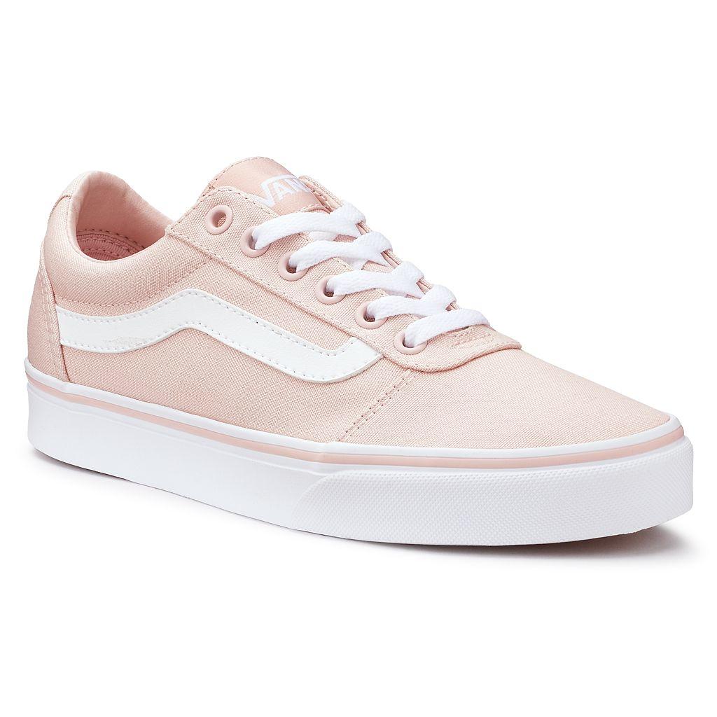 Vans Ward Low Women's Skate Shoes