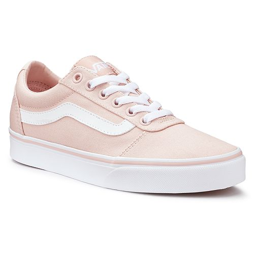 Vans Ward Women s Skate Shoes b456266fb