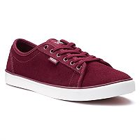 Vans Rowan Women's Suede Skate Shoes