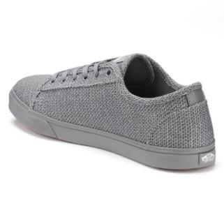 Vans Rowan Basketweave Women's Skate Shoes