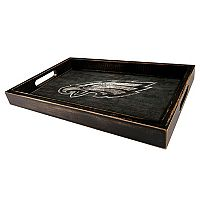 Philadelphia Eagles Distressed Serving Tray