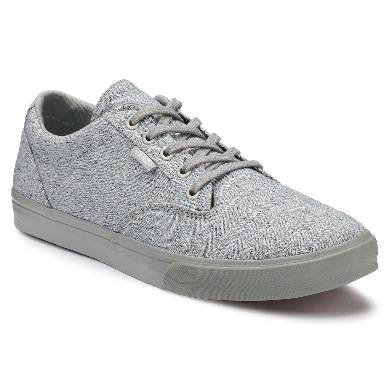 Vans Winston Women\u0027s Skate Shoes