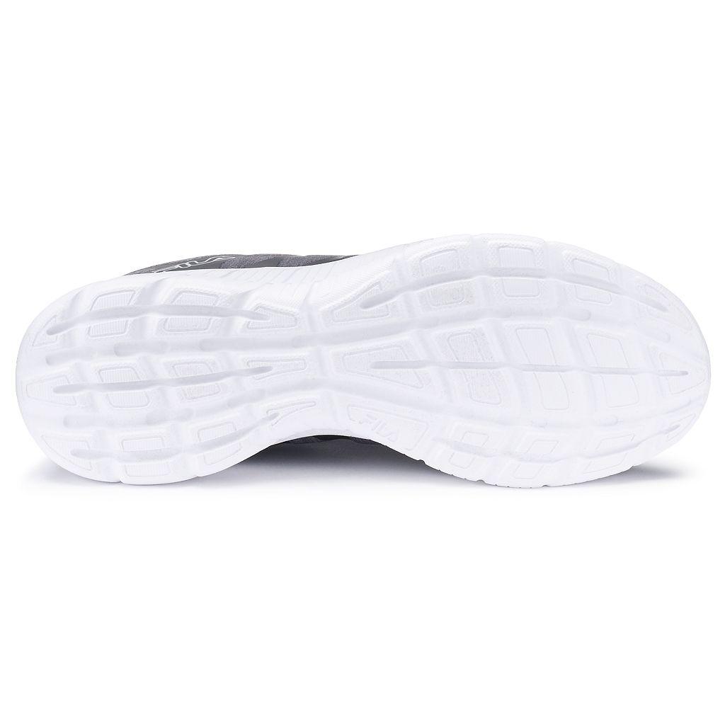 FILA® Memory Finity Heathered Women's Running Shoes