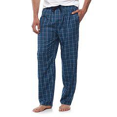 Big & Tall Jockey Woven Sleep Pants