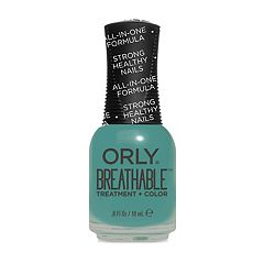 Orly Breathable Treatment & Color Nail Polish - Cool Tones