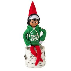 The Elf on the Shelf® Claus Couture Jingle Jam Hoodie