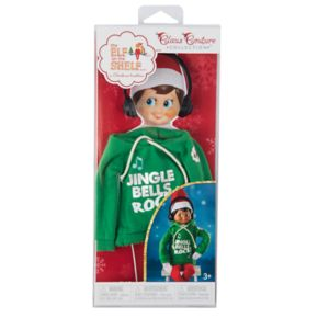 The Elf on the Shelf® Claus Couture Jingle Jam Hoodie