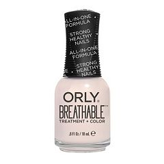 Orly Breathable Treatment & Color Nail Polish - Warm Tones