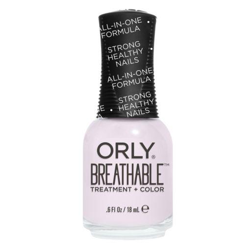 Orly Breathable Treatment & Color Nail Polish - Warm Tones