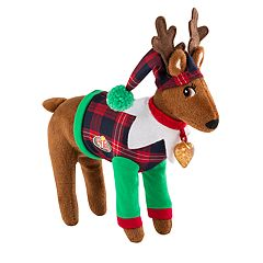The Elf on the Shelf® Claus Couture Playful Reindeer PJs
