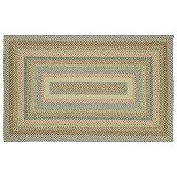 Kaleen Bimini Striped Reversible Indoor Outdoor Rug