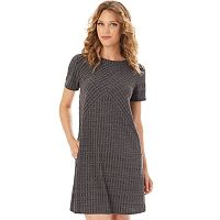 Women's Apt. 9® T-Shirt Dress
