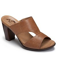 A2 by Aerosoles Yosemite Women's Block Heel Sandals
