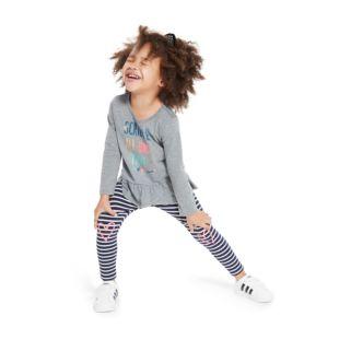 Toddler Girl Jumping Beans® Knee-Graphic Leggings