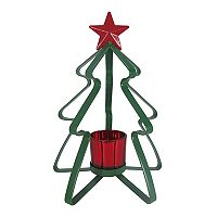 St. Nicholas Square® Christmas Tealight Candle Holder