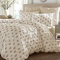 Stone Cottage 3-piece Bernadette Duvet Cover Set